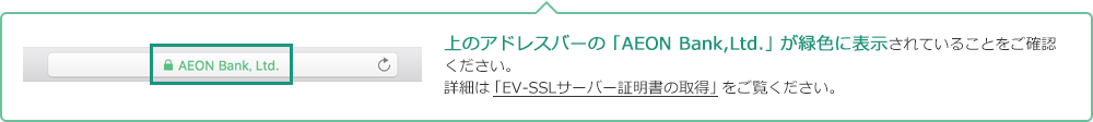 EVSSL注意画像_Safari